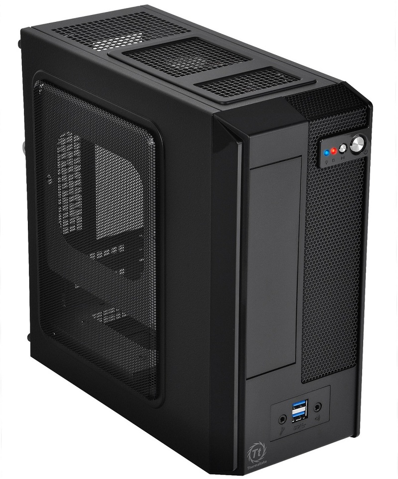Thermaltake Introducing New Mini-ITX Chassis SD101 With Greater Performance Unleashed.jpg